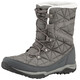 Columbia Loveland Boots Women Mid Omni-HEAT quarry / black